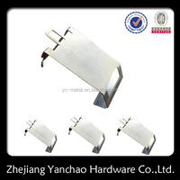 furniture hardware accessory hardware for furniture precision stamping parts
