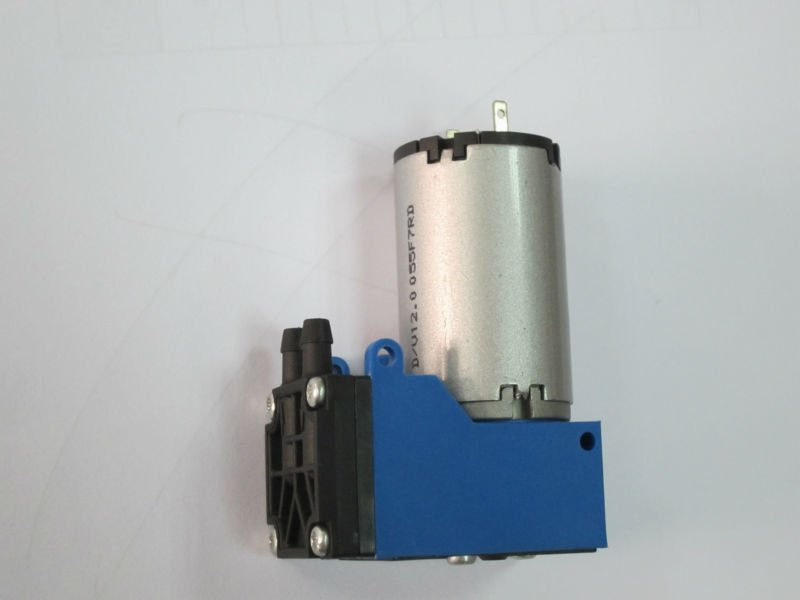 piston air pump WA55DC