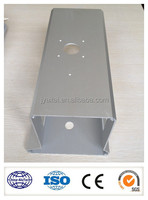 China manufacture high quality customized aluminum profile for flex face light box