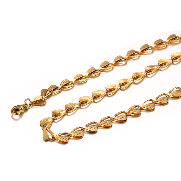 Lastest Golden Chain Necklace New Gold Chain Designs For ...