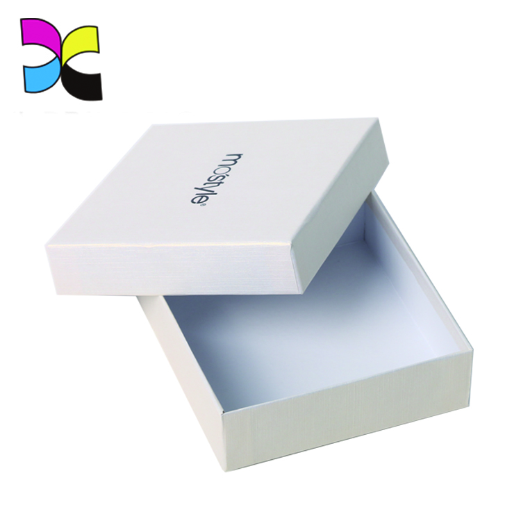 Eco-friendly custom printed lovely paper gift box with cardboard birthday box wholesale