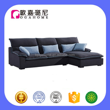 S2130 Ogahome Beijing Brand Fabric Sofa Living Room Sofa