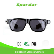 OEM & ODM Video Camera HD 720P Sunglasses Camera Manual