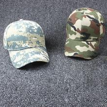 Adjustable Military Hunting Fishing Hat Army Baseball Outdoor Cap Popular 2016 Wholesale