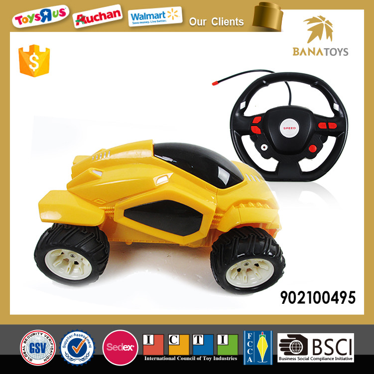 China manufacturers 5 Function bounce rc car