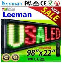 led advertising board moving sign show video processor indoor video led display scre