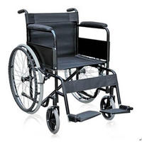 Customized available manual wheelchair