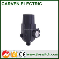 ZHEJIANG CAVER ELECTRIC JH-3 reset electronic water level pressure switch