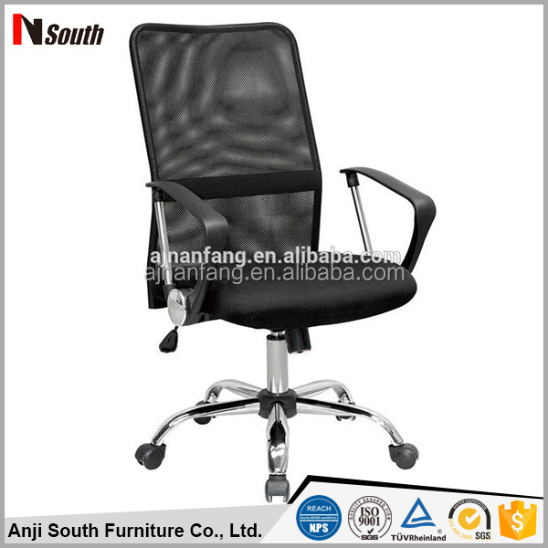 Alibaba express china suplier sale high quality swivel mesh office chair furniture ISO9001 2008, CA117,EN1335,BIFMA