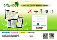 GPS Vehicle Pet Personal Tracker System Software