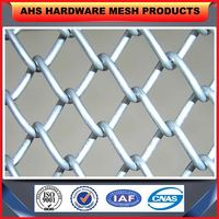 Anhesheng - 426 ISO9001 31years factory lawn edging fence