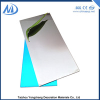 ACP exterior wall panels aluminum composite panel