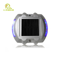 Customized solar power led dock ground light