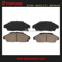 2170001 21701 21702 A-308WK Disc Brake Pad For Honda Manufacturer