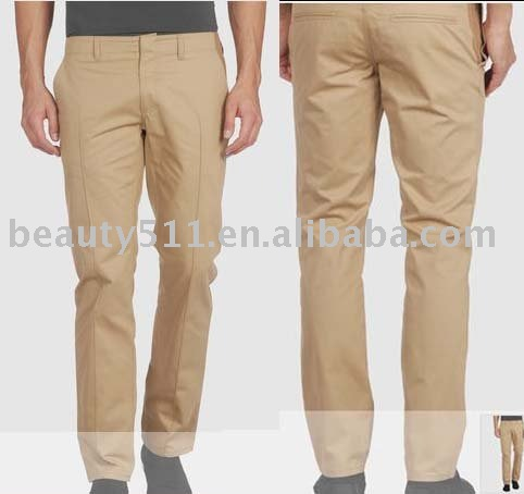 Men's Casual Trousers EP0015
