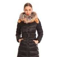 Colorful New Trendy Warm Winter Nylon Lady Ski Jacket Factory