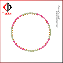 High Quality Hot Sale Offer Wholesale Bamboo Hula Hoop