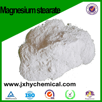One Pack PVC Stabilizer Magnesium Stearate CAS NO: 557-04-0