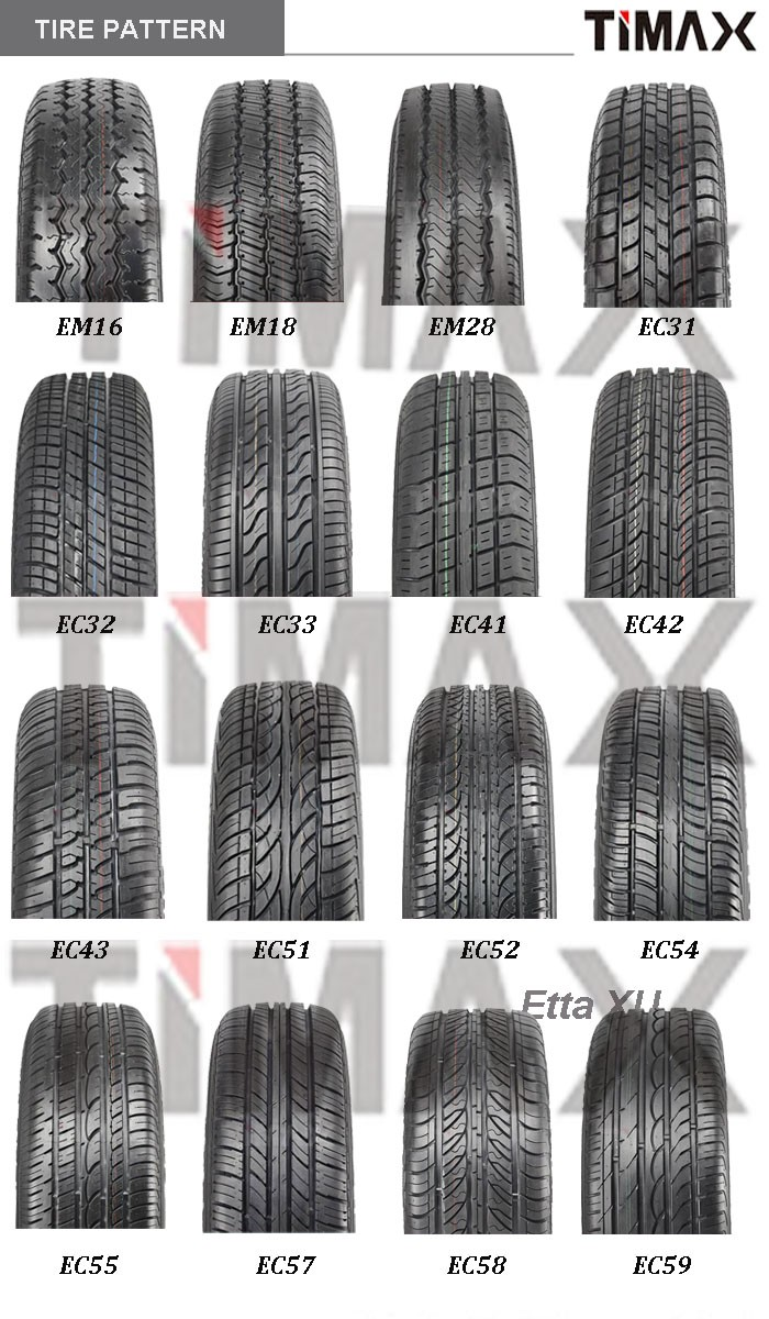 Alibaba China tire manufacturer 175/70R13 High quality cheap car tires