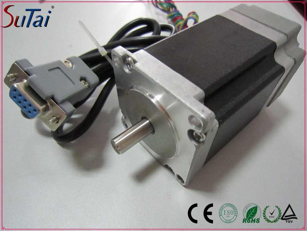 Low Price Closed Loop Stepper Motor For Nema23 57mm Buy