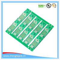 Free Shipping Strip Board 100x50mm PCB Prototyping Circuit Board
