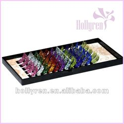 Hollyren Glitter Eyelash Extension