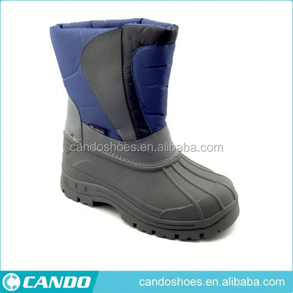 2015 New Inventions Mature Rubber Boots Women