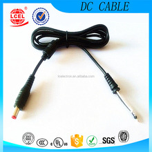 wholesale High Quality 5.5x2.1 male connector dc power plug Cable laptop computer adapter cable