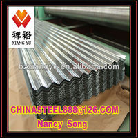2013 New type wall/roofing corrugated sheet