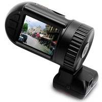 Car GPS Dash Cam DVR Camera Recorder Mini 0805 Ambarella A7 Super HD 2560*1080P with GPS