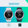 Bluetooth Y1 Smart Watch For Android