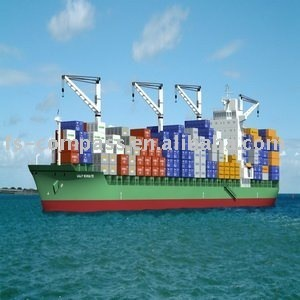 Cheapest shipping from China to EGYPT