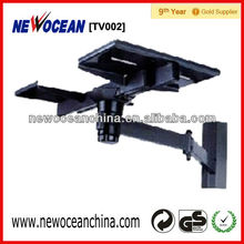 "Small size fixed LCD TV wall mount for 14""-24"" screen"