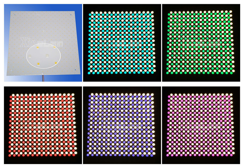 600x600 rgbw led panel waterproof ip67 any shape and sizes available buy 600x600 rgbw led. Black Bedroom Furniture Sets. Home Design Ideas