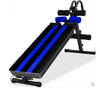 Multi Adjustable Folding Exercise Weight Bench in China