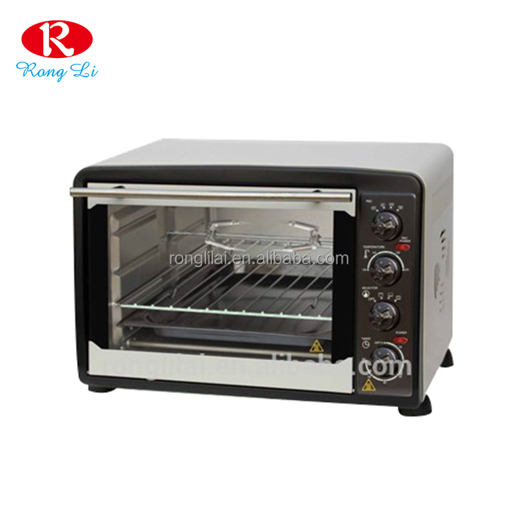 35L electric toaster oven