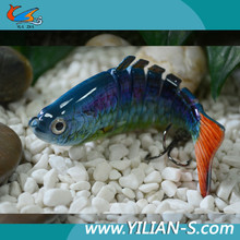 HOT!!!! Mix Color articulated fish swimming bait
