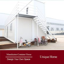Economical Prefab and container houses in japan