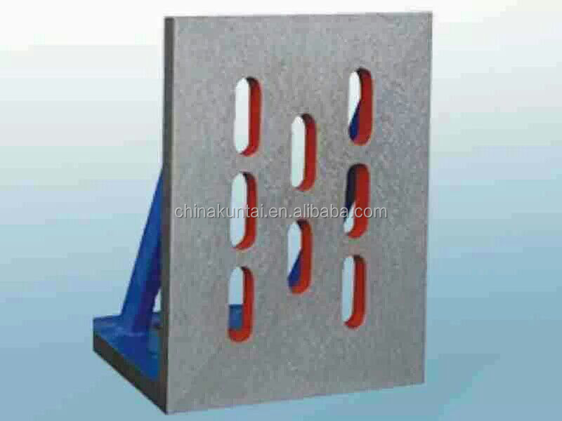 Cast Iron Inspection Bending Plate angle iron plate
