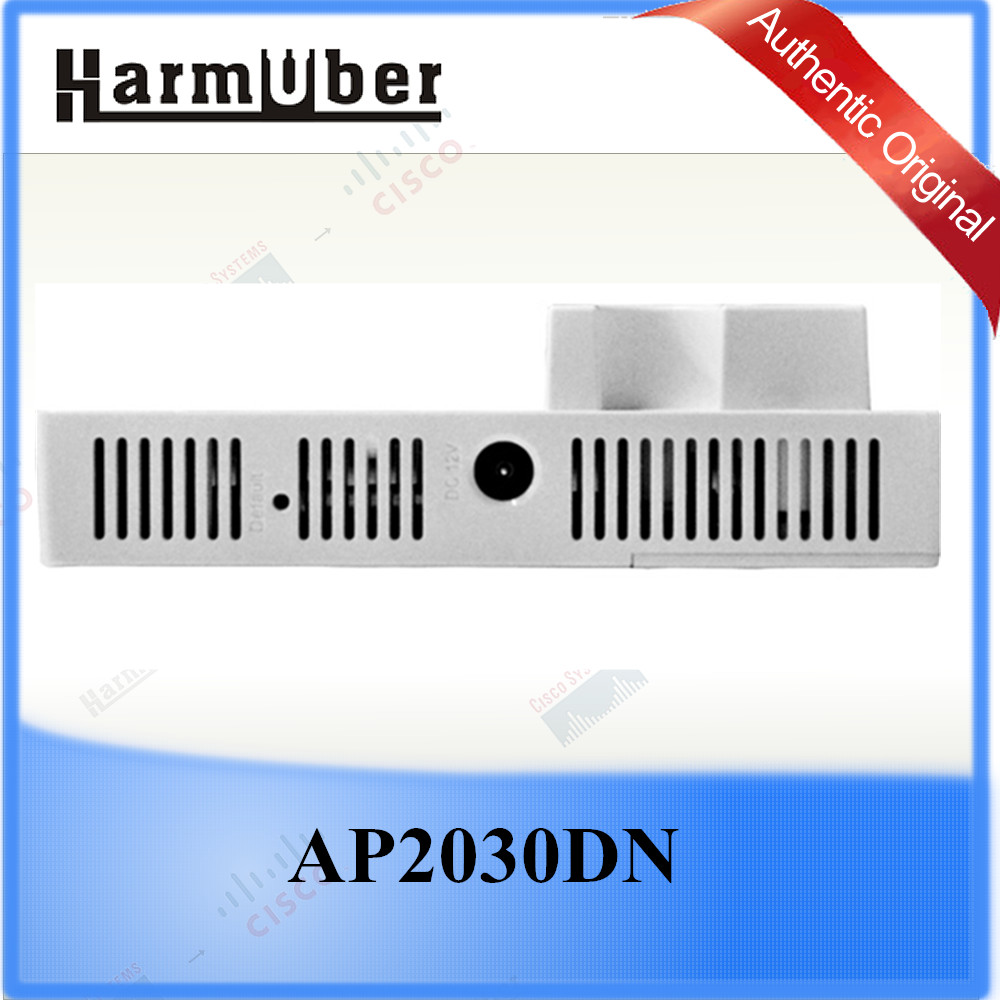 Wall-mounted, Gigabit 802.11ac Access Points (APs) Huawei AP2030DN