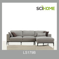 latest sofa design LS179B high quality sofa furniture