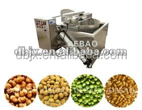 Coal large snack deep fryer <strong>manufacturing</strong>