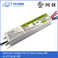 2014 New Products 6W UV Lamp Ballast Electric Made in China