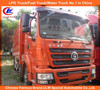 8x4 special vehicle SHACMAN tipper