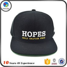 fashion design young mens new snapback hat