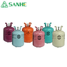 High purity 99.8% competitive price r410a refrigerant gas