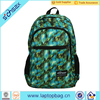 Sport Backpack Big Branded Travel Bag For Girls