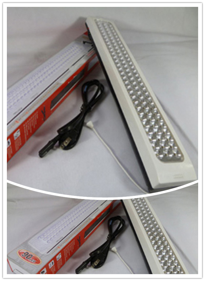 Led rechargeable emergency tube exit light price
