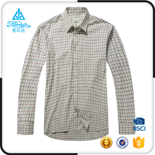 Hot Fashion Plaids Long Sleeve Mens Heavy Cotton Flannel Shirts