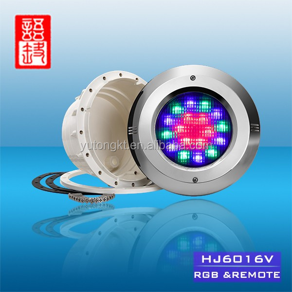 Yutong Pool Light, 12V PAR56 LED Swimming Pool Lighting